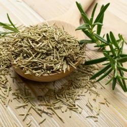 Dried rosemary - spice and...