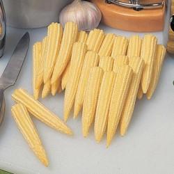 Mini Gold sweet corn seeds