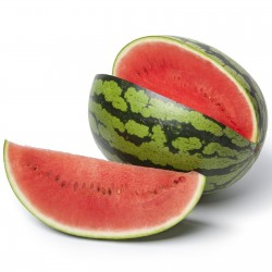 Vattenmelon Frön Crimson Sweet