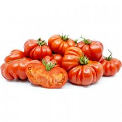 Sementes de tomate...