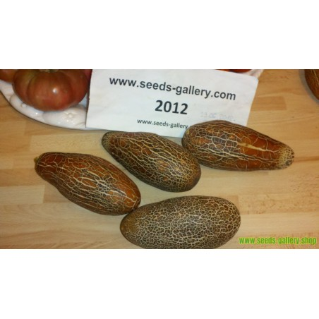 Sikkim Cucumber Seeds