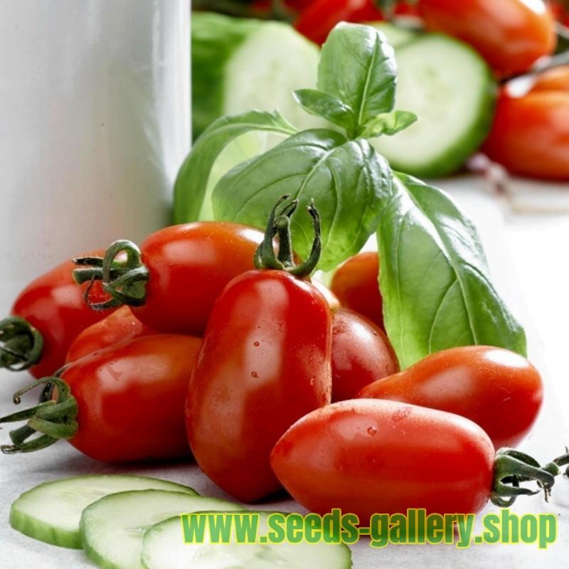 Semillas De Tomate San Marzano 2