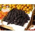 Graines De Maïs Noir Black Aztek