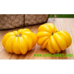 Semillas de tomate YELLOW RUFFLED