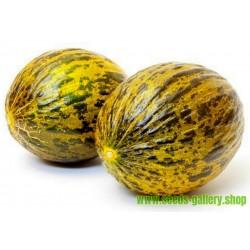 DALAMAN Melon Fröer