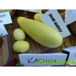Sementes de melão indiana KACHRA (Cucumis callosus)