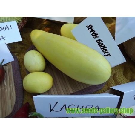 Semillas de melón india KACHRA (Cucumis callosus)
