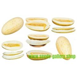 Mirzachul, Gulabi, Torpedo Cantaloupmelon frö