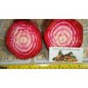 Lettuce Seeds Lollo Rossa Concorde