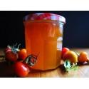 Semillas de tomate alemán AURIGA (Solanum lycopersicum)