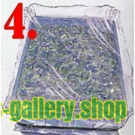 Melongurka Fröer - Carosello Barattiere