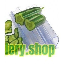 Fruit and Vegetable Mould, Star Shape, Change Fruits Shape