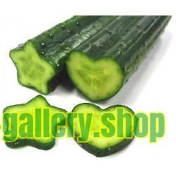 Frukt och grönsaker Mold, Hjärtformad , Ändra Frukt Shape