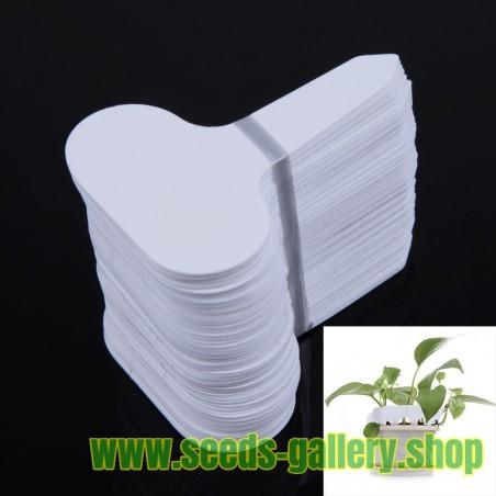 Plasticni Markeri Za Biljke