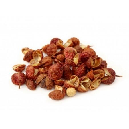 Sichuan Pepper, Szechuan Pepper Seeds (Zanthoxylum simulans)