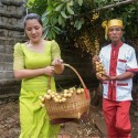 Graines de Piment Peppadew (Capsicum baccatum)