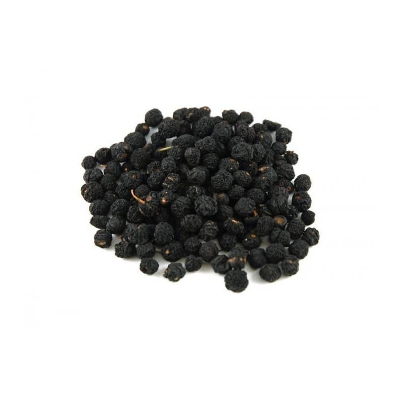 Grains de poivre de Tasmanie - épices