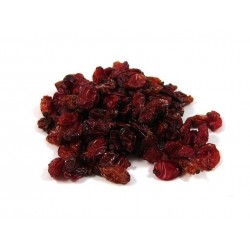 Berberitze - ganz Frucht (getrocknet)