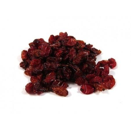 Bérberis - fruto inteiro (seco)