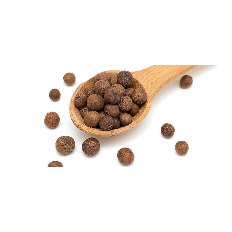 Kryddpeppar och Pimenta krydda