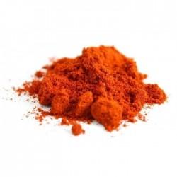 Curry rojo - una especia que destruye el cáncer