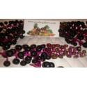 Sementes de uva-de-rato