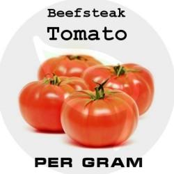 Seeds quantity per Gram