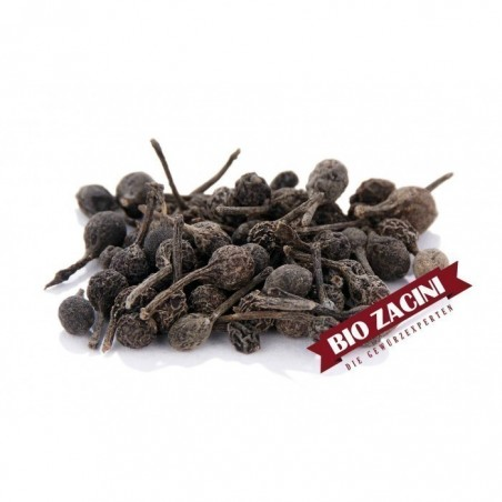 Madagascar black peppercorn - whole