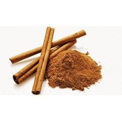 Ceylon kanel krydda - pinnar