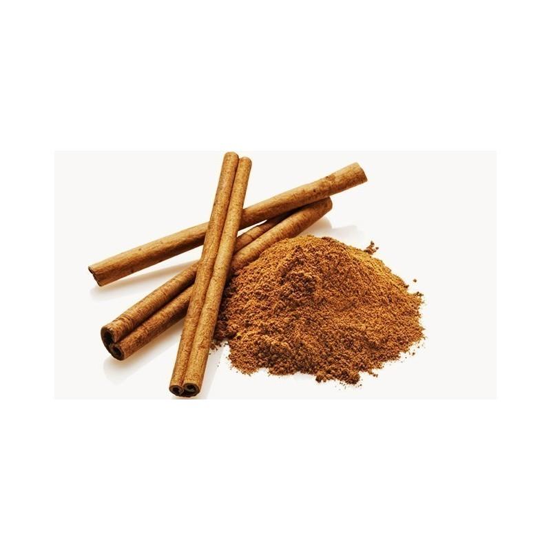 Ceylon cinnamon spice - sticks