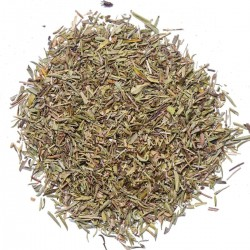 Summer savory - spice and medicine