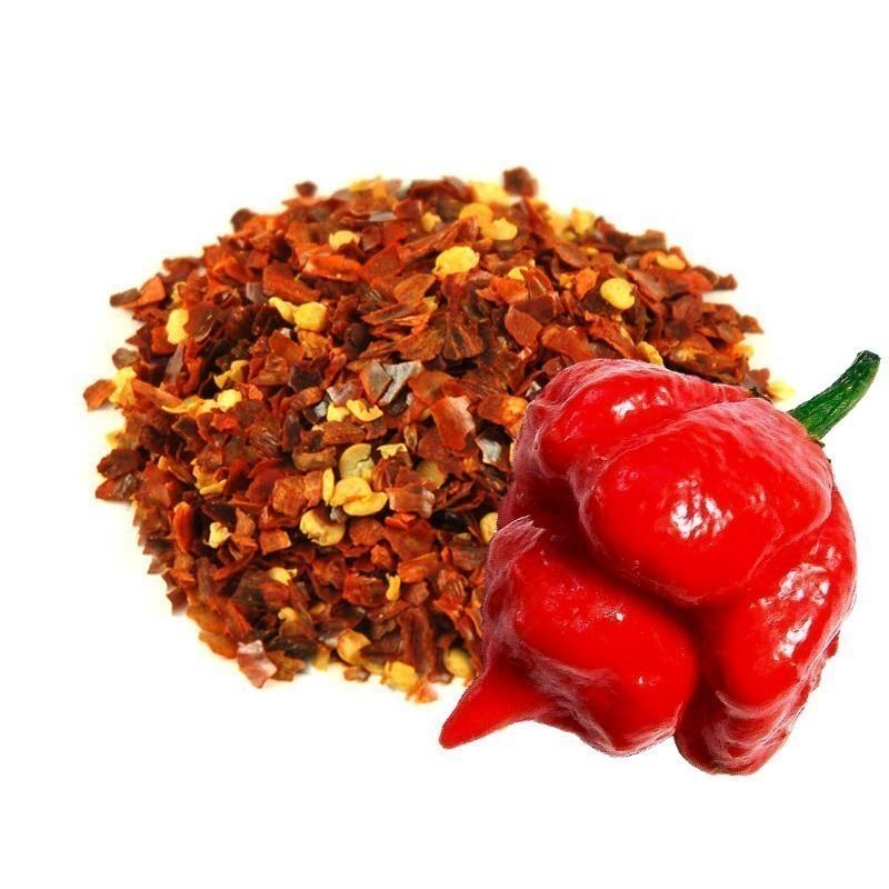 Semillas de Lechuga Lollo rojo