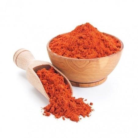 Habanero-Curry Mix - Gewürz