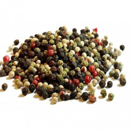 Pepparkornblandning - kryddor