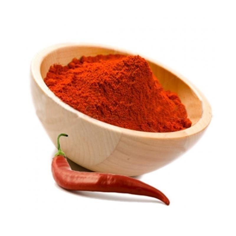 Émincé piment fumé rouge Tabasco - épice