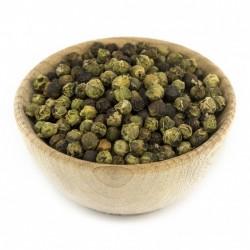 Gröna pepparkorn - krydda