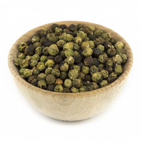Πράσινα πιπέρι - μπαχαρικά