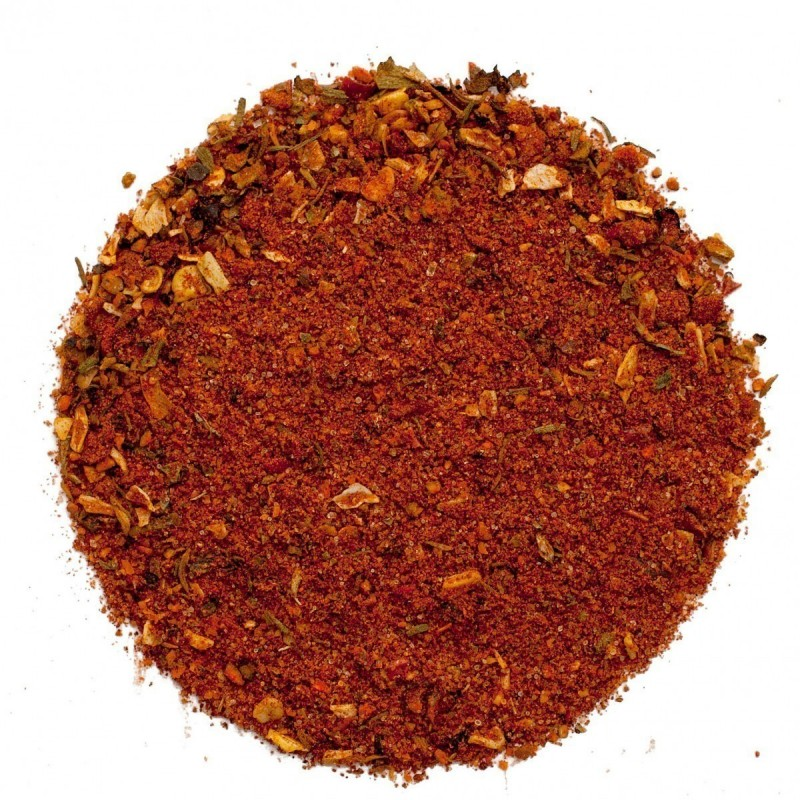 Argentine spice for BBQ