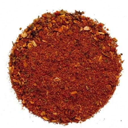 Argentinsk krydda för BBQ