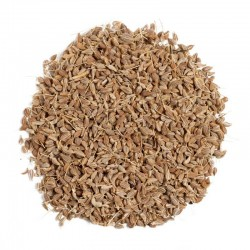 Semillas de ANIS Aromática (Pimpinella anisum)