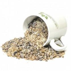 Especias cálamo aromático (Acorus calamus)