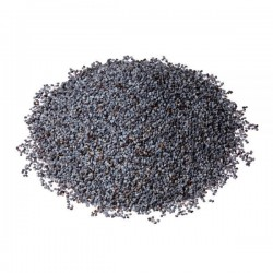 Semi di papavero - spezie