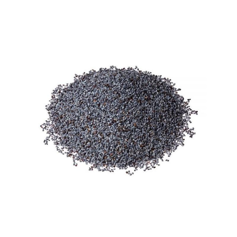 Semillas de amapola - especia