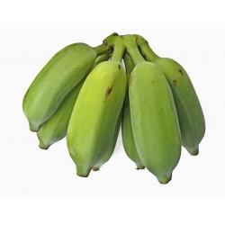 Semillas de plátano...