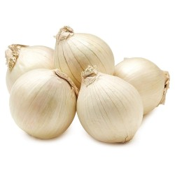Onion Seeds Paris Silverskin