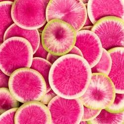 Rädisa vattenmelon frön 1.95 - 3