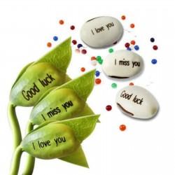 Magic Growing Message Beans Seeds 1.55 - 1