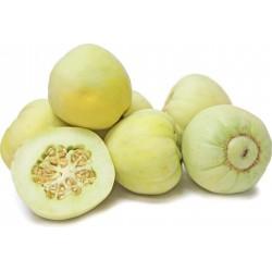 """Sementes de Melão japonês Verde Doce Sakata """"Sakata's Sweet"""" 2.35 - 1"""