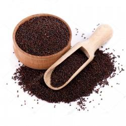 Black Mustard Seeds...