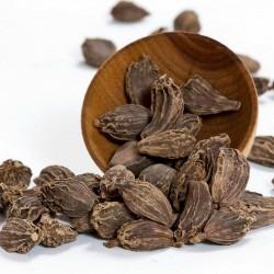 Black Cardamom Seeds 1.95 - 1